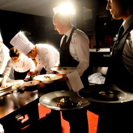 INTERNATIONAL EVENT CATERING